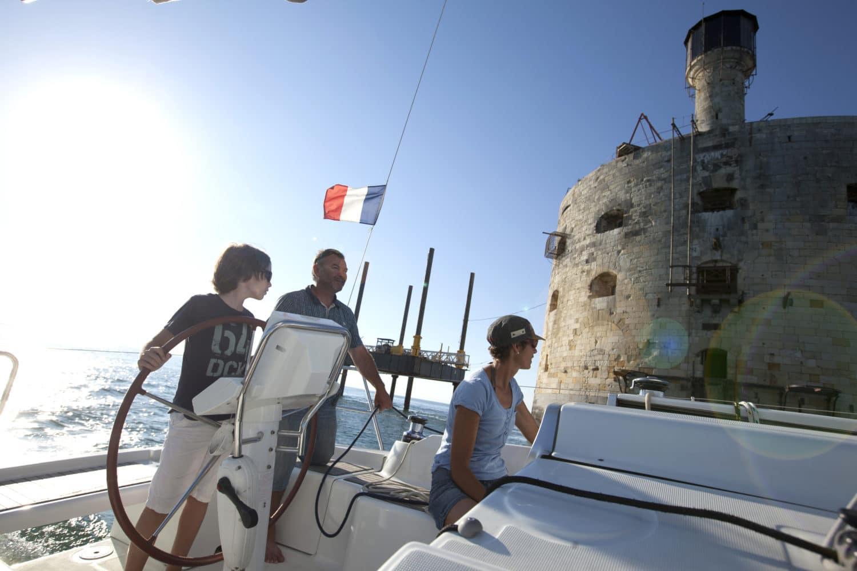 Fort Boyard Decouverte