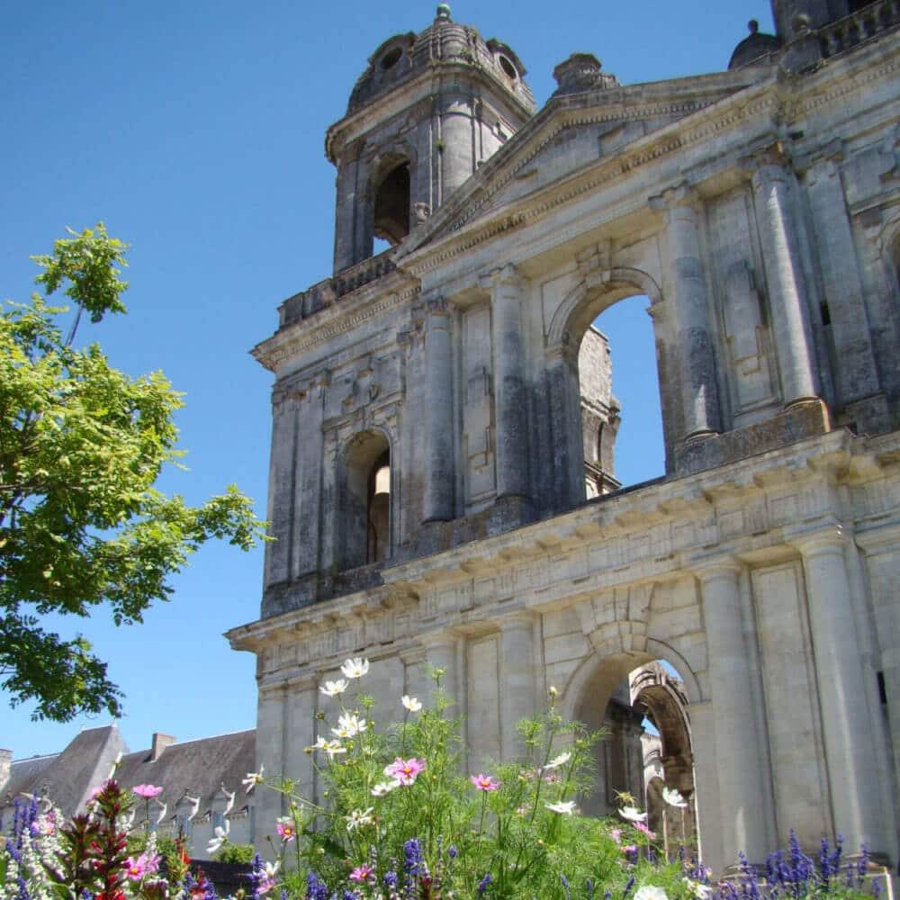 Abbaye Royale St Jean