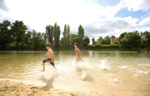 Le Paradis des enfants en Charente et Charente-Maritime