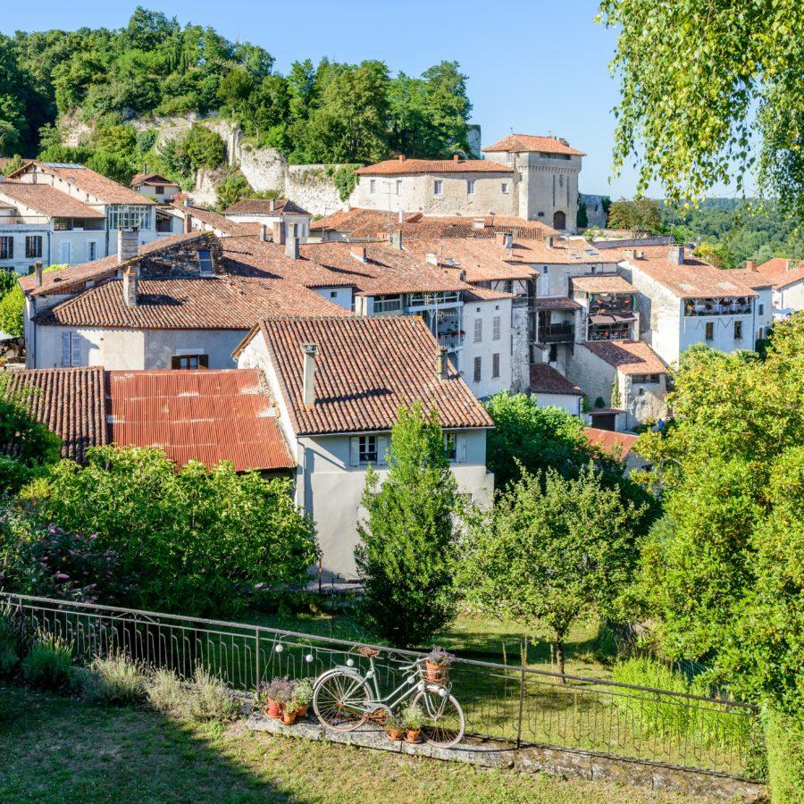 Que faire à Aubeterre-sur-Dronne & ses environs ?