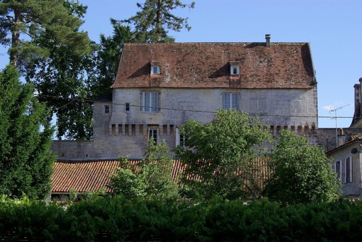 Château de Ruffec