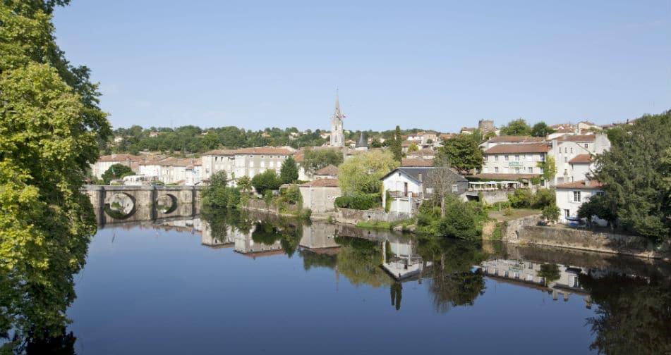 Pont Vieux de Confolens