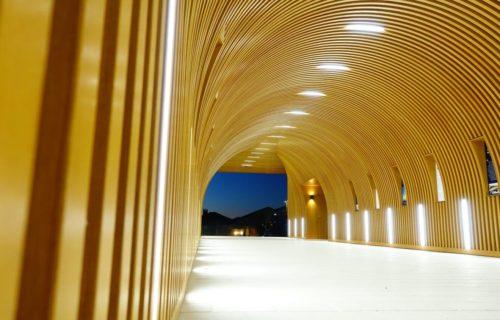 Fondation Martell, Cognac, Charente