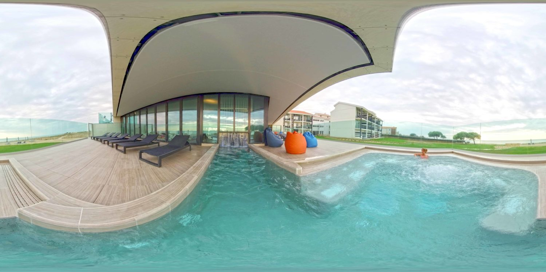 Grande Piscine spa Chatelaillon