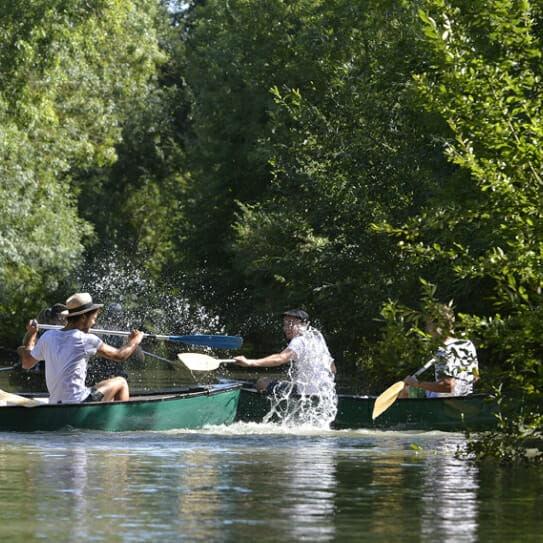 Que faire dans le Marais Poitevin ?