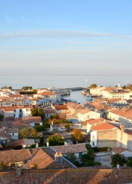 Les week-ends et séjours en Charente et charente maritime