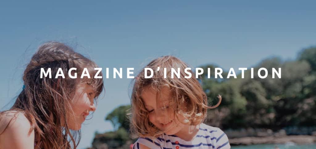 Magazine d'inspiration des Charentes