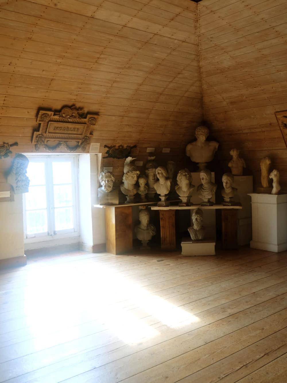 Musée de la marine Rochefort