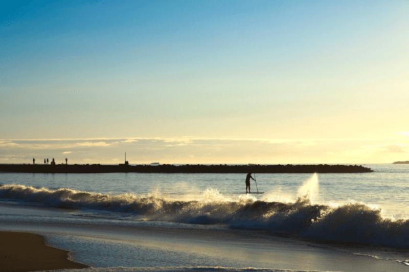 Paddle Chatelaillon - activite sportive Royan