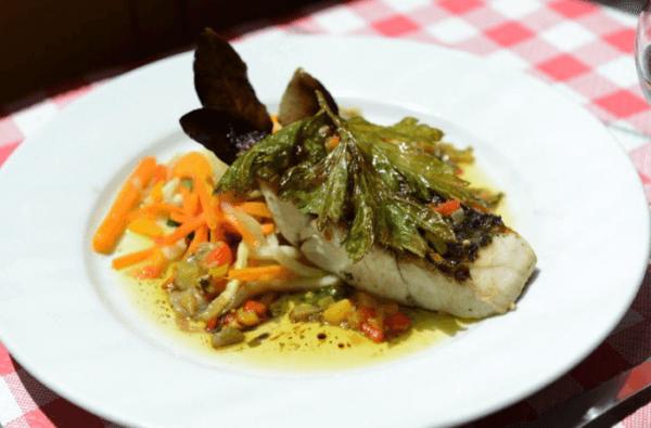 Restaurant Oléron