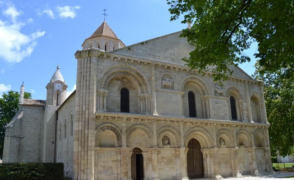Église de Surgères - Charentes