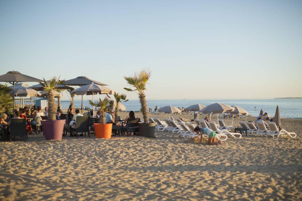 Vacances Famille Plage Charentes -