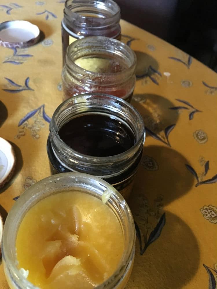 miel du rucher de Lasfont