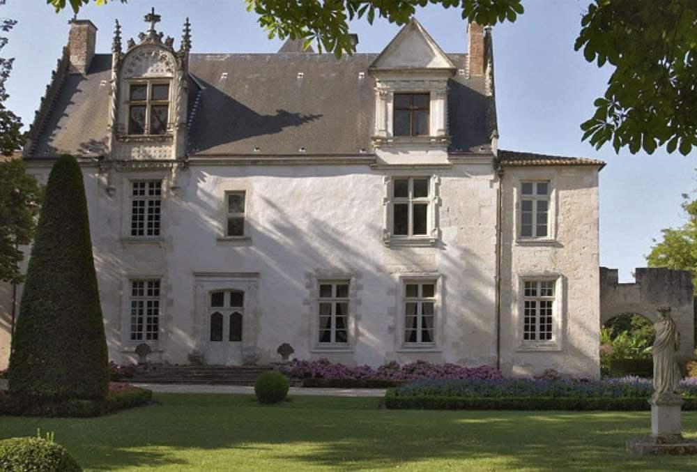 Château de Beaulon - Charentes