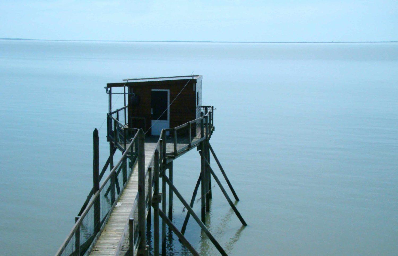 Découvrir La Rochelle en bateau