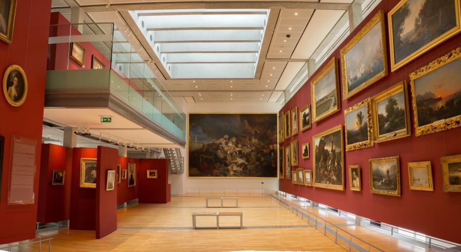 Musée d'Hèbre à Rochefort - Charentes