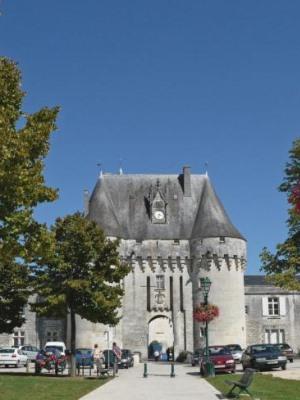 Jonzac - Charentes