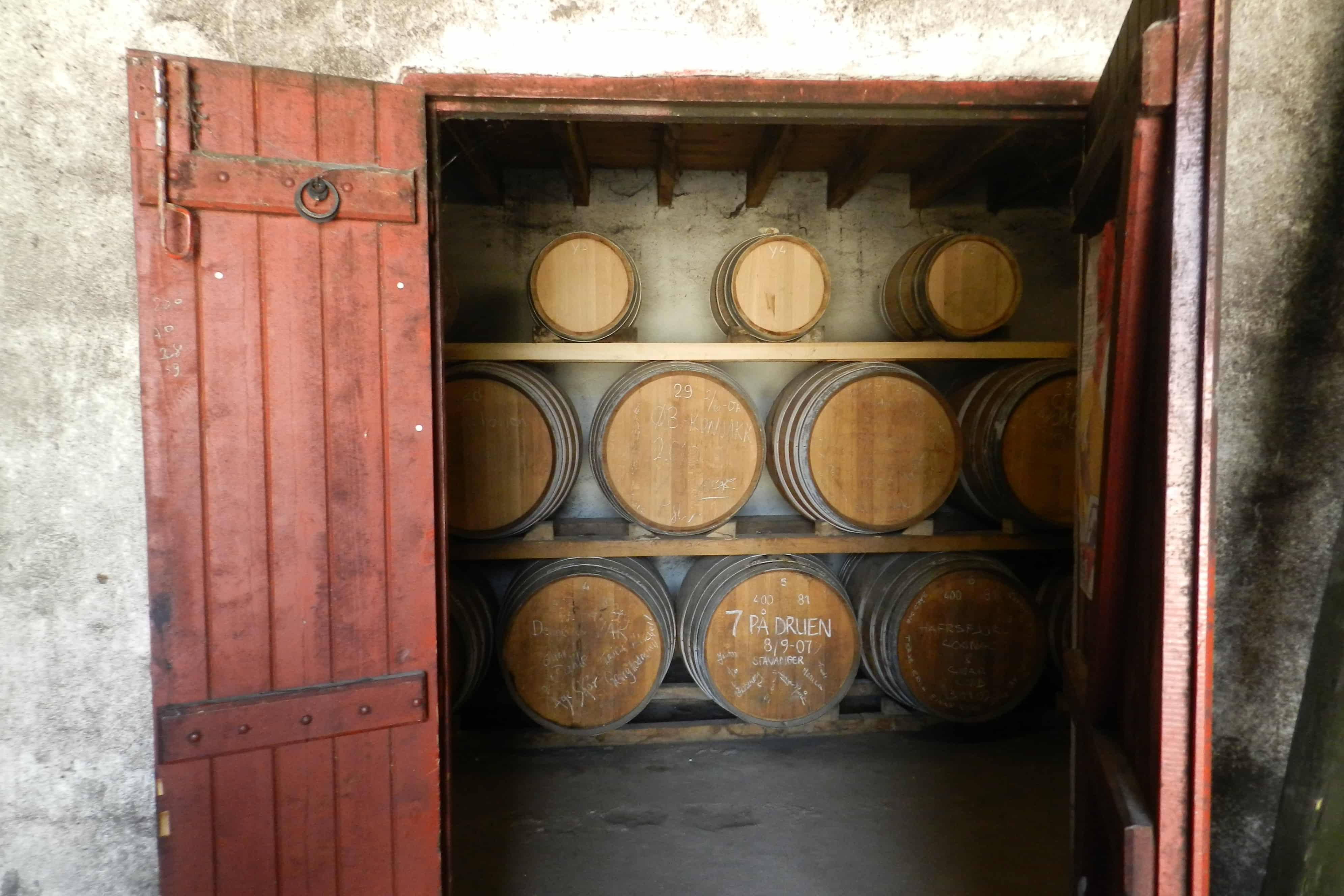 Le Circuit du Chêne et du Cognac