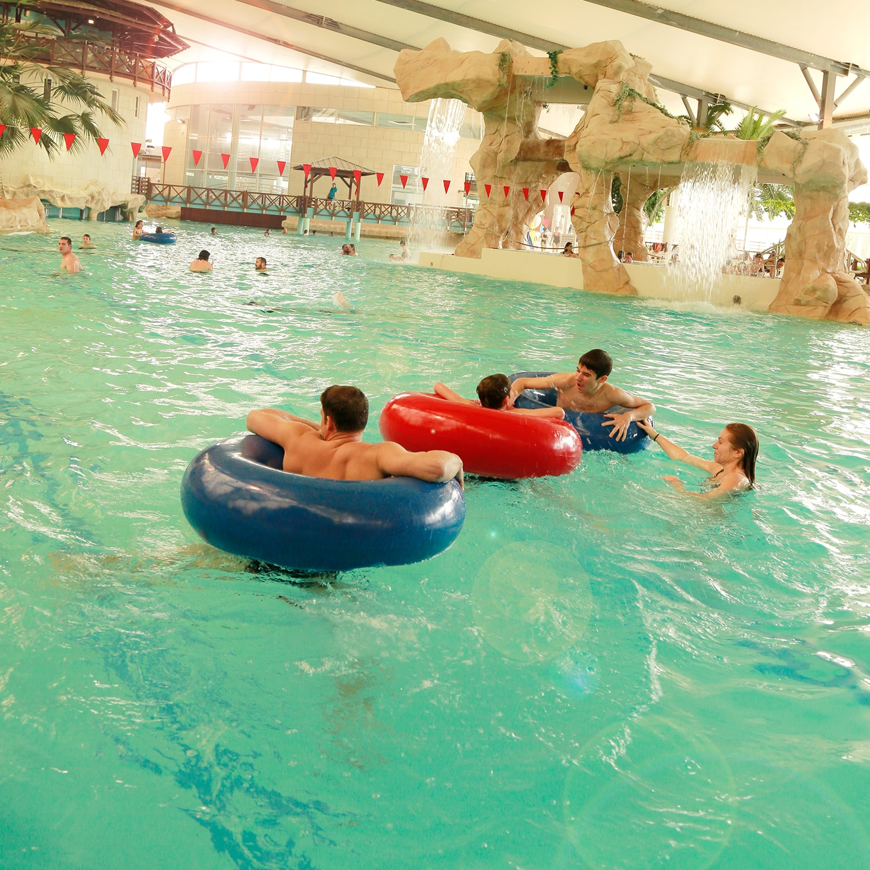 piscine parc aquatique Antilles_Jonzac