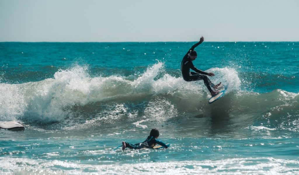 surf souvenirs oléronais