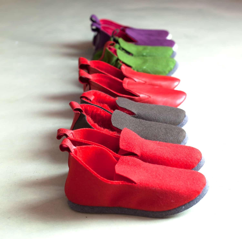 Réduction prix le moins cher chaussures exclusives Pantoufle charentaise - Manufactures de charentaises en ...
