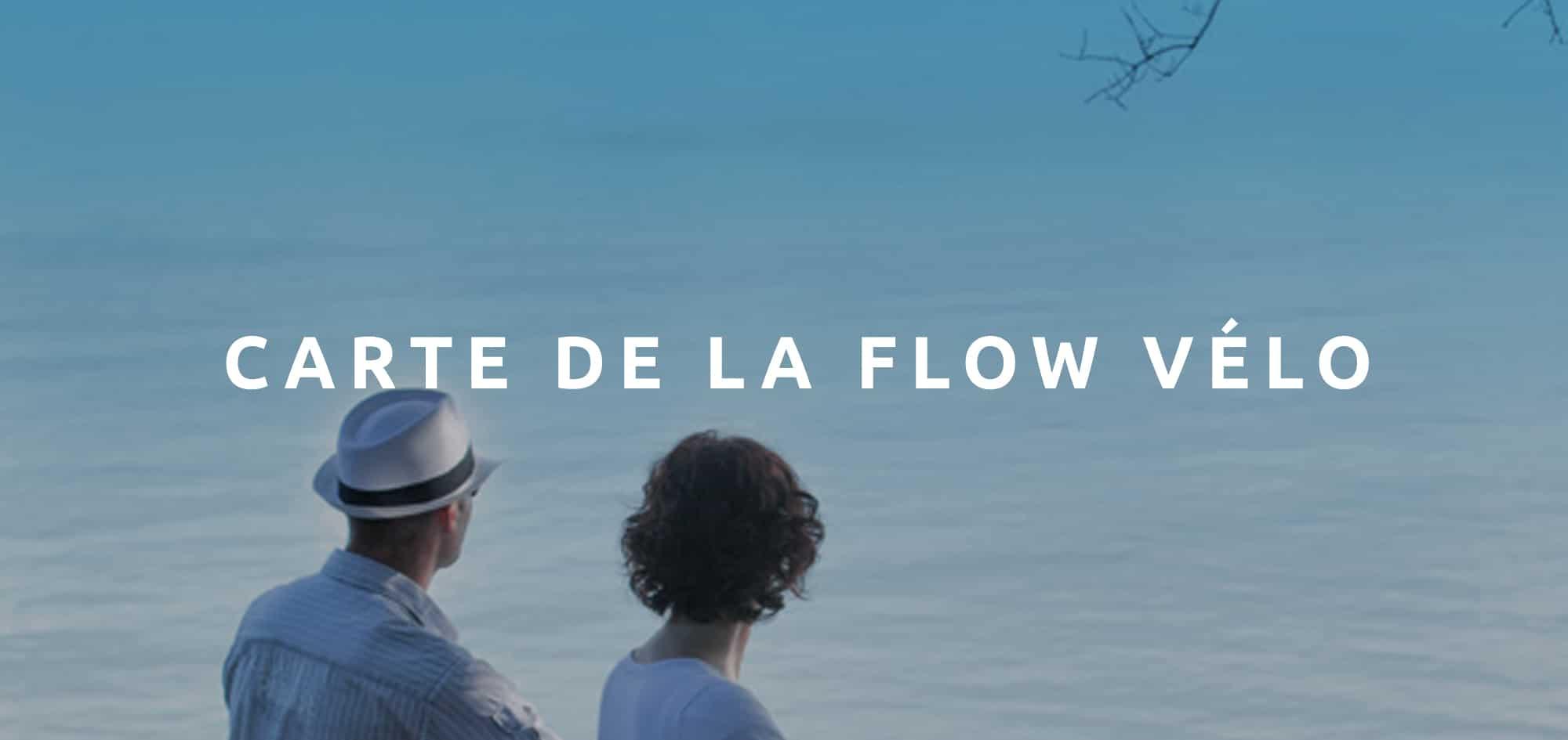 Télécharger la carte de la Flow Vélo
