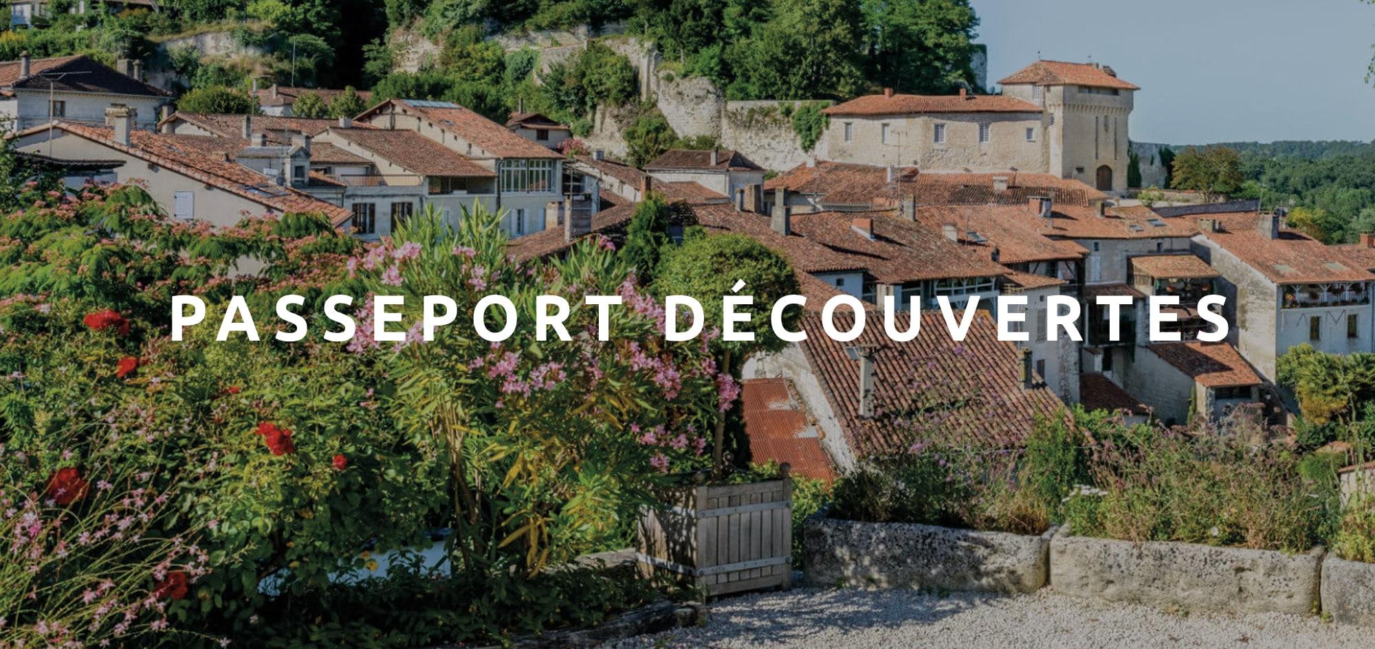 Télécharger le Magazine d'inspiration des Charentes