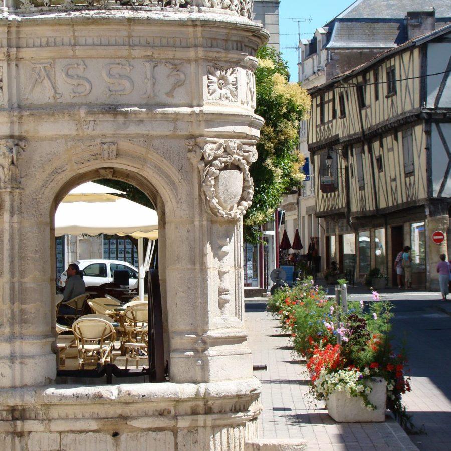 Que faire à Saint-Jean-d'Angély et ses environs ?