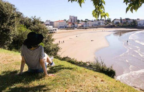 Marta Lisboa Thalasso week-end royan