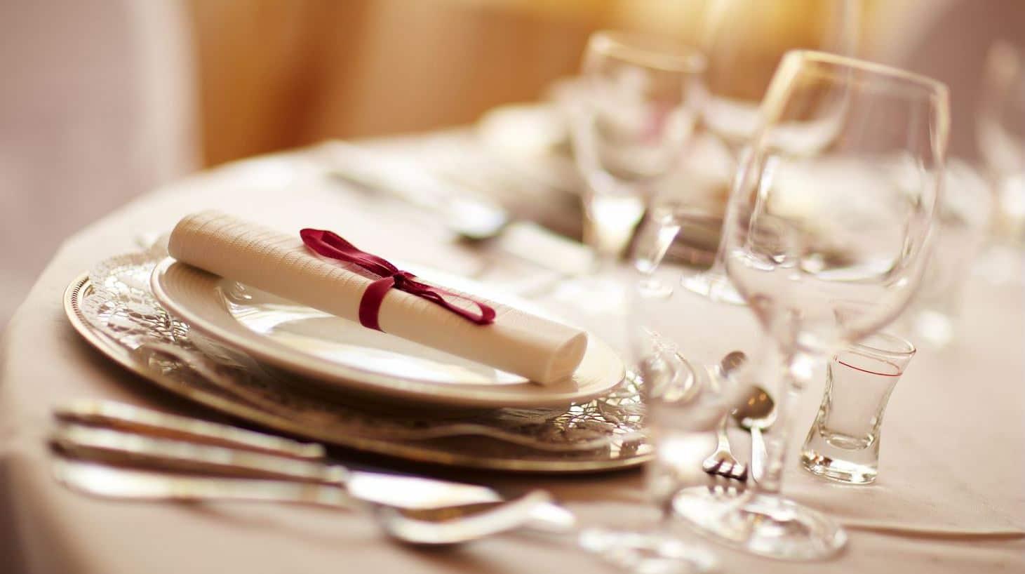 tables etoilees