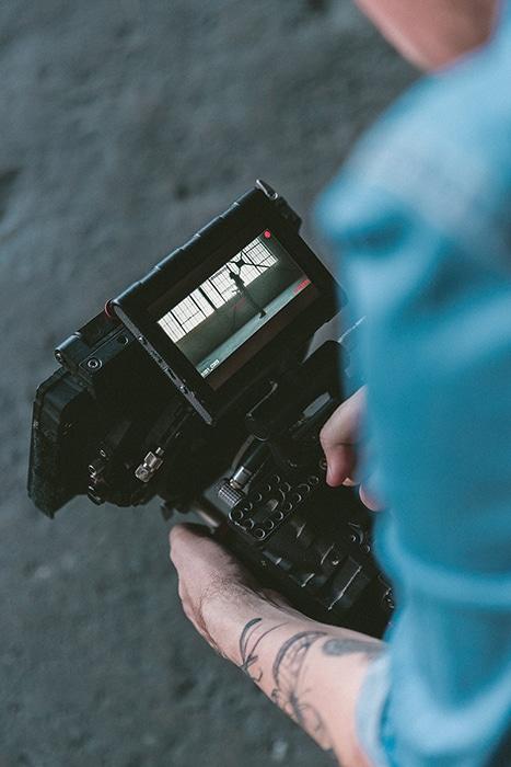 tournage de film à Angoulême