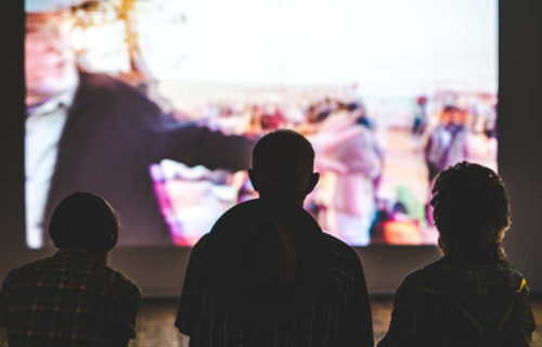 Festival du Film Francophone Angoulême