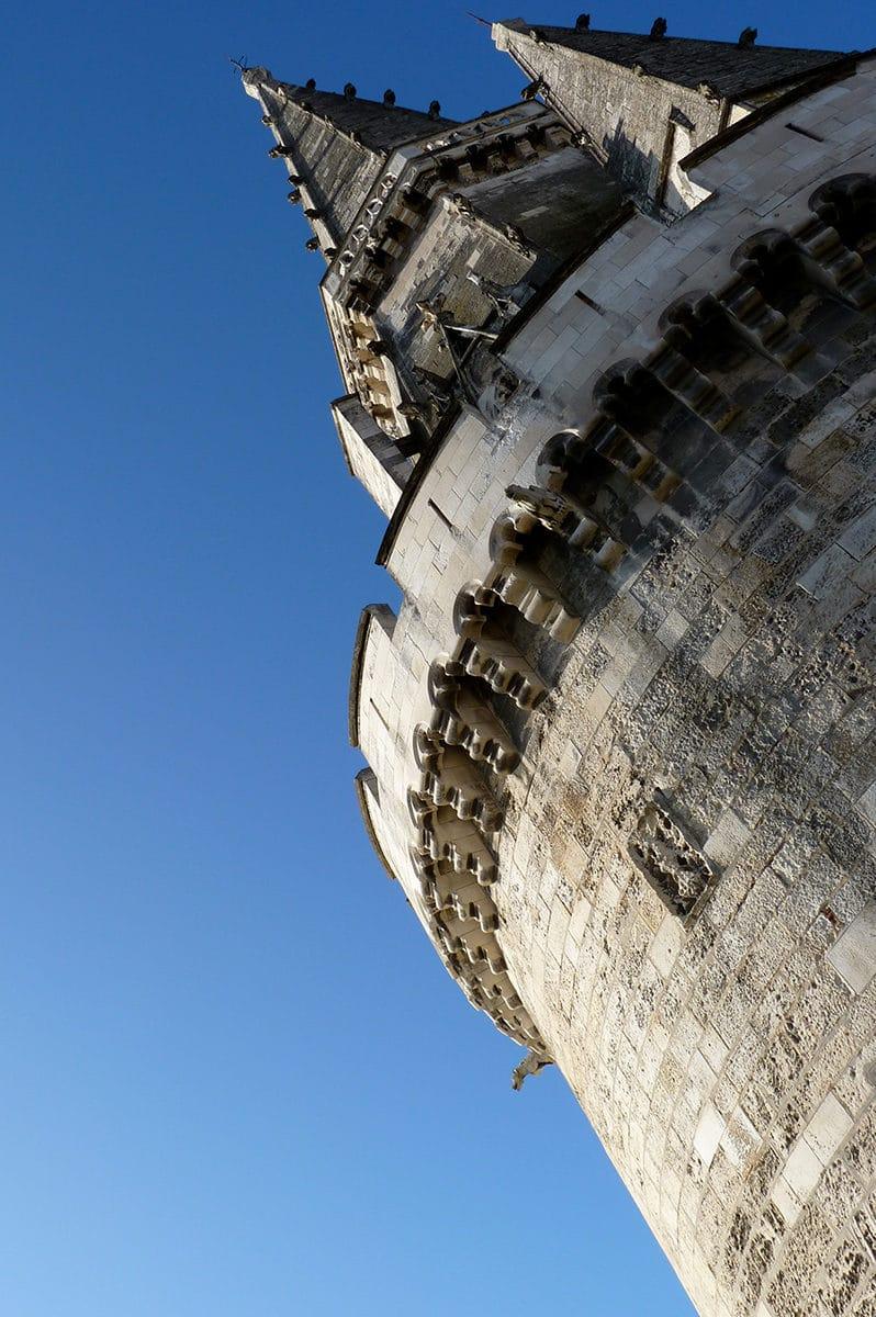 architecture de La Rochelle