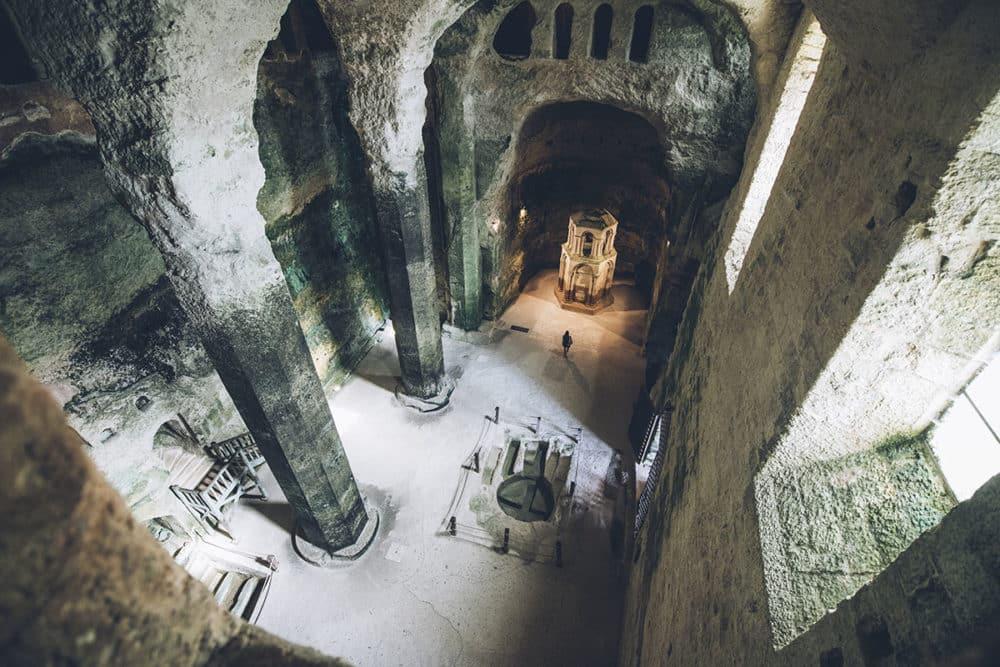 visite et découverte du patrimoine culturel de Charente