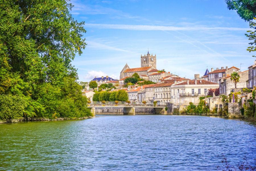 Saint-Savinien en Charente@porteurdesonge