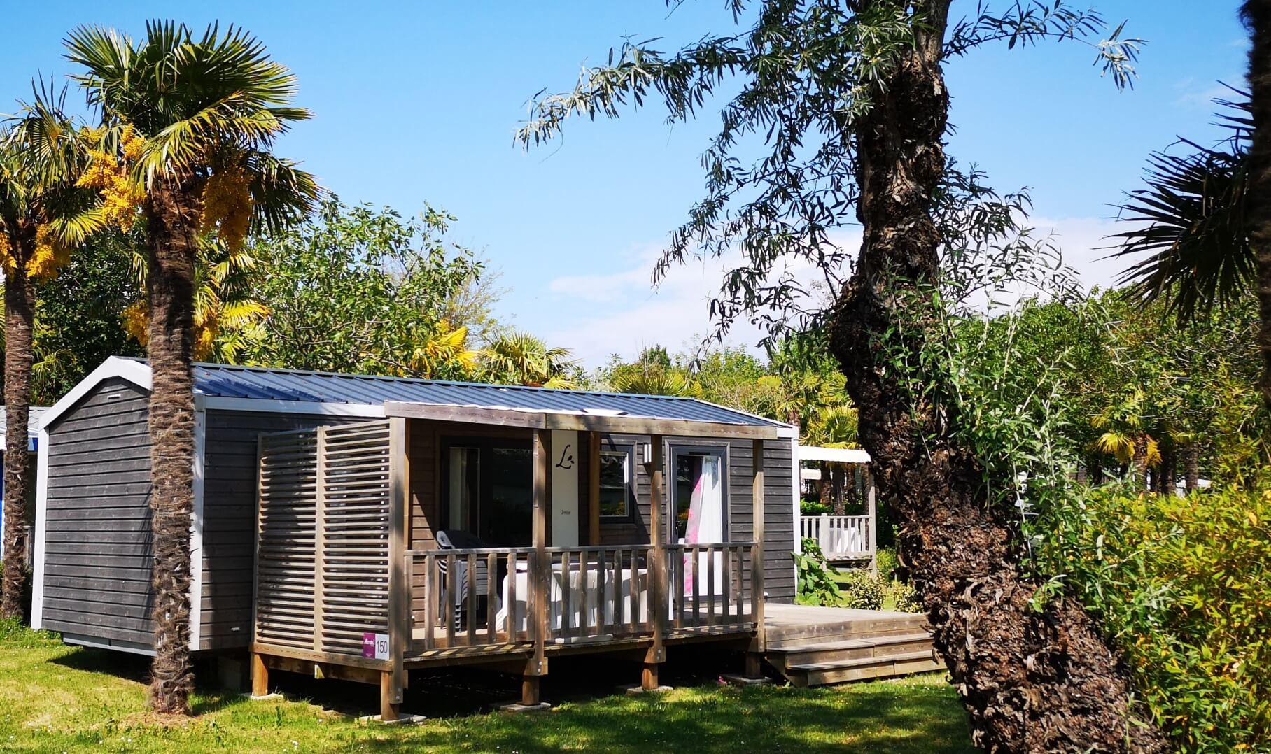 camping Airotel à l'île d'Oléron
