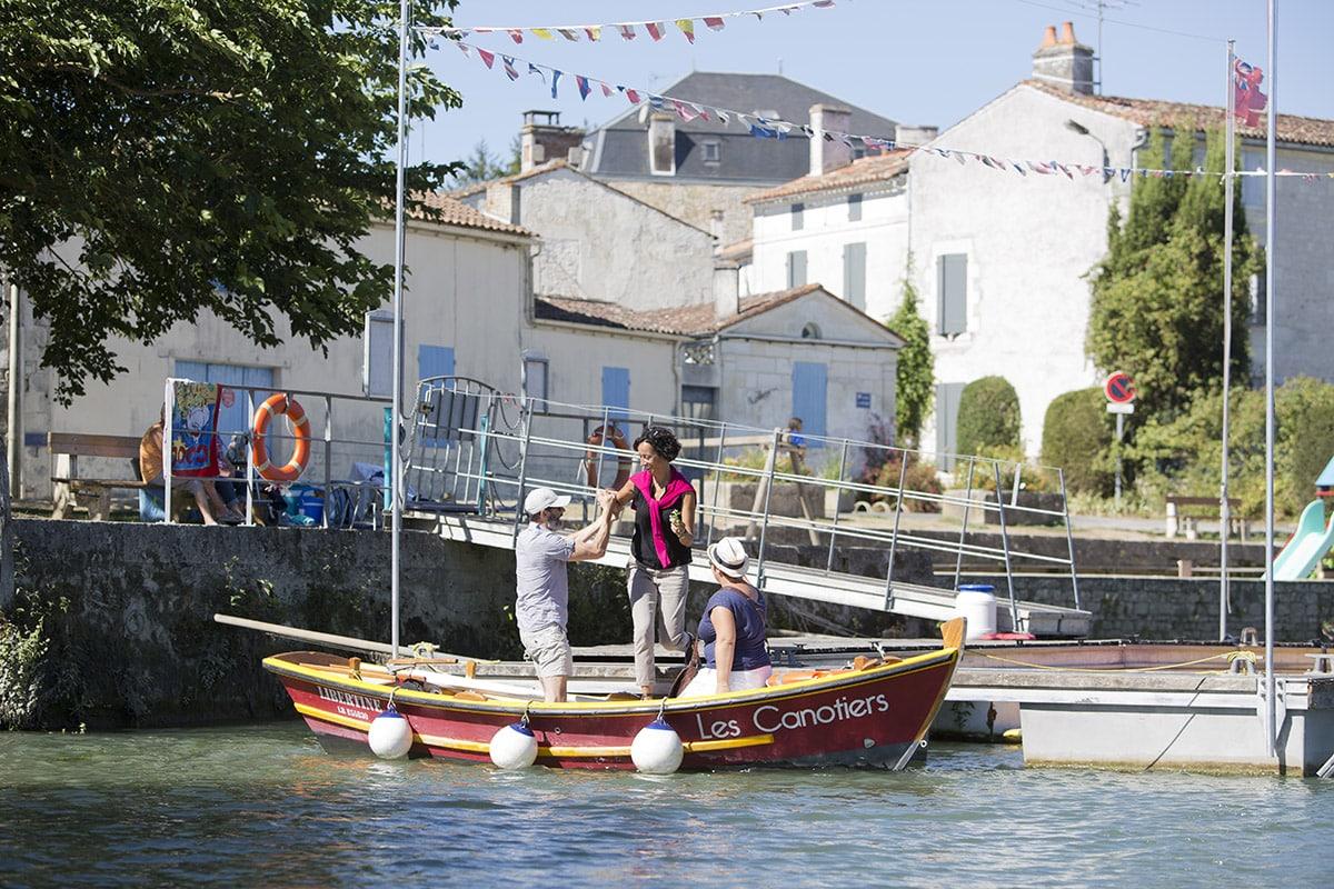Port d'Envaux @s.laval