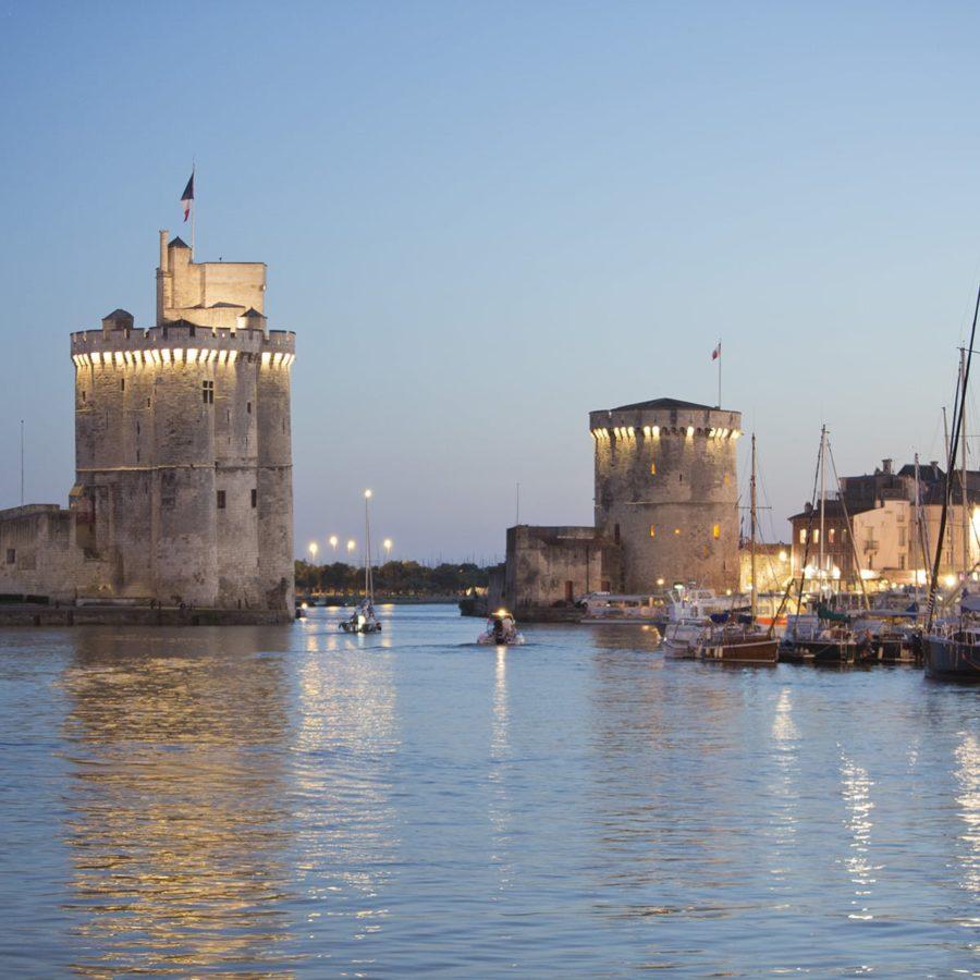 Que faire à La Rochelle et ses environs ?