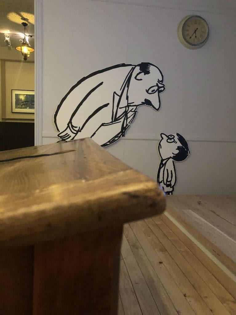 Musée de la bande dessinée à Angoulême