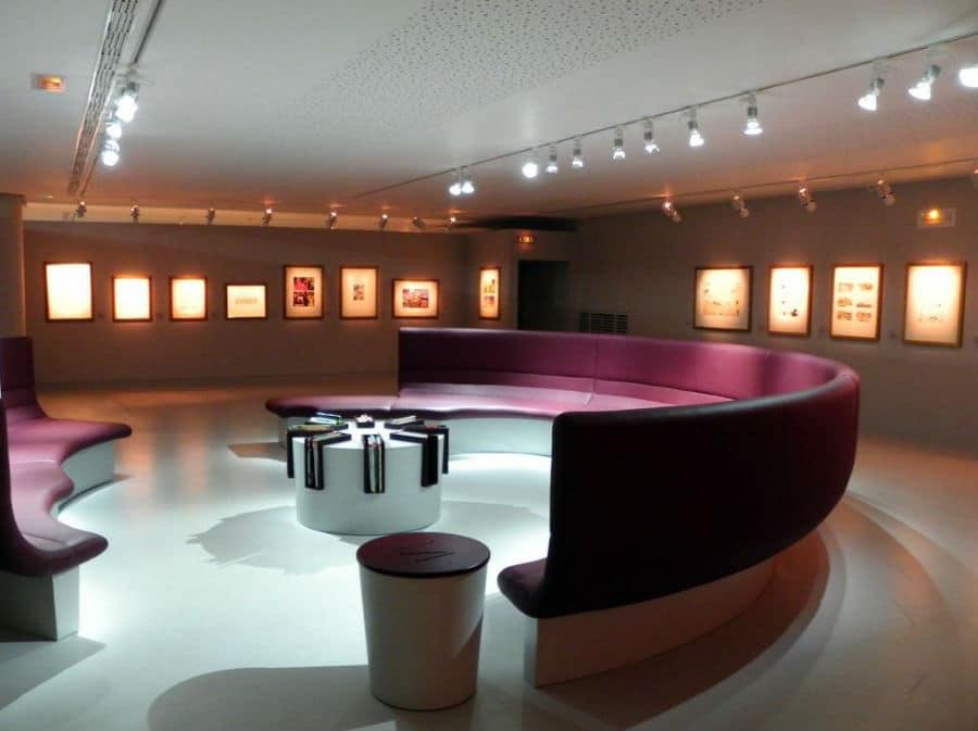 Musée de la bande dessinée d'Angoulême