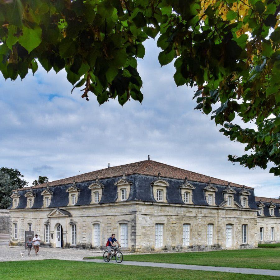 musées en Charentes