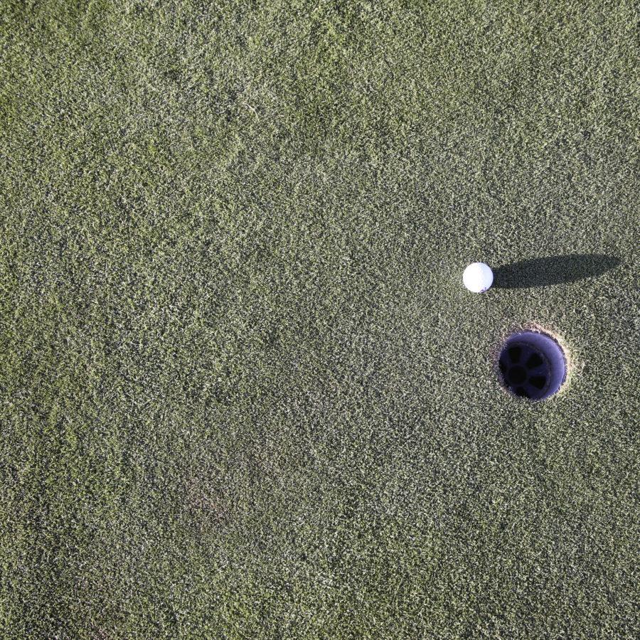 golfs en Charentes