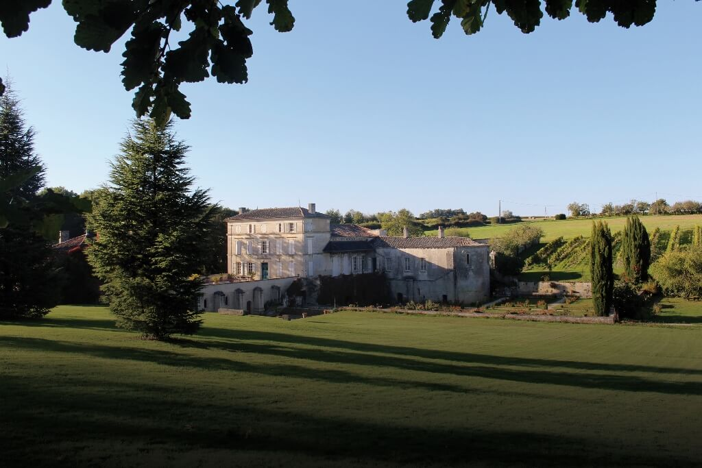 Abbaye-Fontdouce