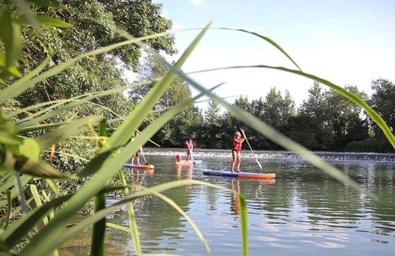 Vacances sur le fleuve et dans les Marais en Charente et Charente-Maritime