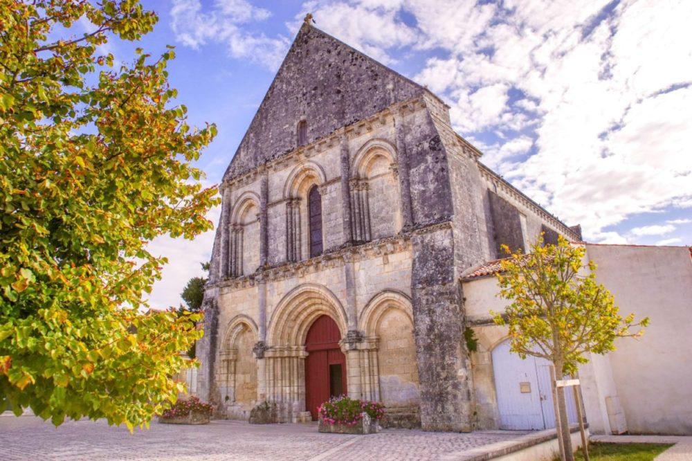 eglise-de-saint-savinien-sur-charente