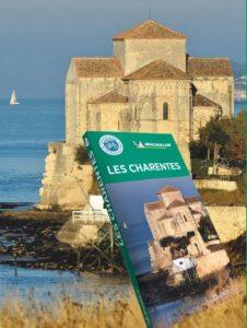 Guide vert Michelin Charentes