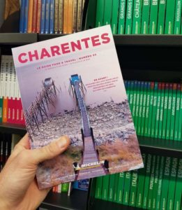 Guide Food & Travel Charentes
