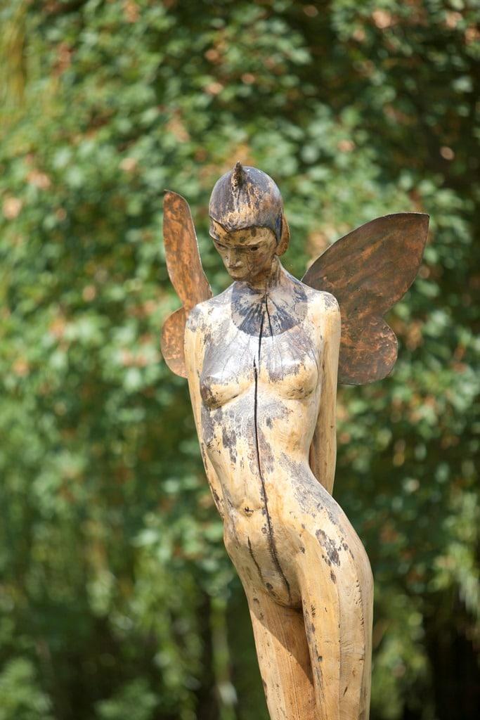 sculpture artisanat