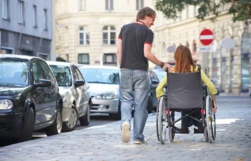 accessibilité handicap