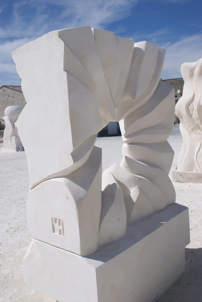 sculpture artisanat charentes